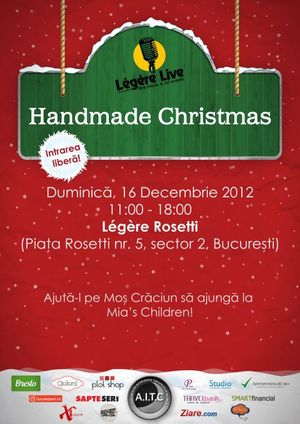 Handmade Christmas